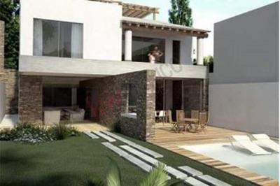 Casa En Venta, Temixco, Morelos, Brisas, Casa Sola.