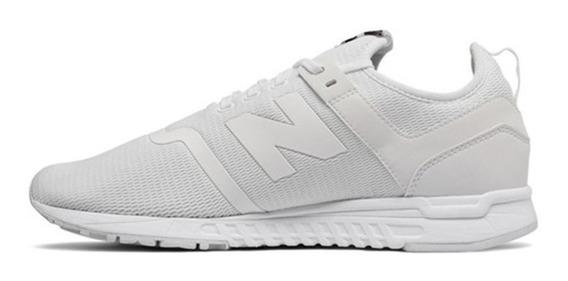 Zapatillas New Balance 247 Hombre Blanca