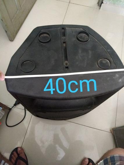 Caixa Acústica Ativa 100w Agile 12 Preta Hayonik