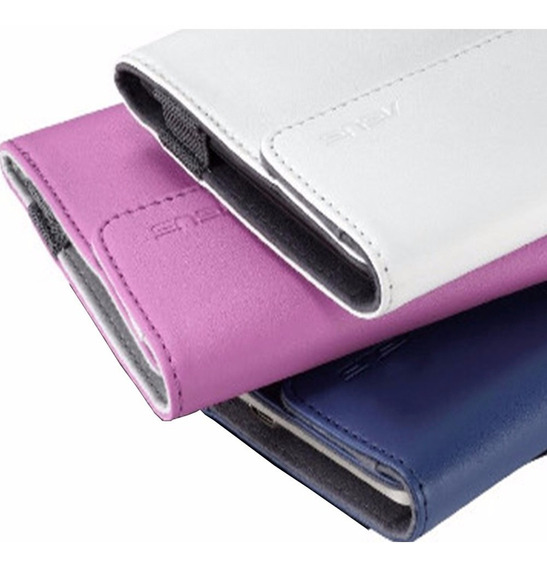 Capa Tablet Asus Fonepad 7 Me372cg Rosa Marinho Branco Preta