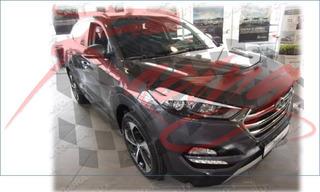 Antifaz Car Cover Original Hyundai Tucson 2018 Transpirable