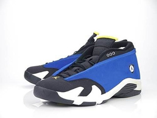 Zapatillas Jordan Menøs Basketball 14 Low Laney 8.5 D (m) U