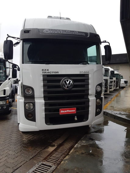 Volkswagen Vw26390 6x4 13/13 Selectrucks