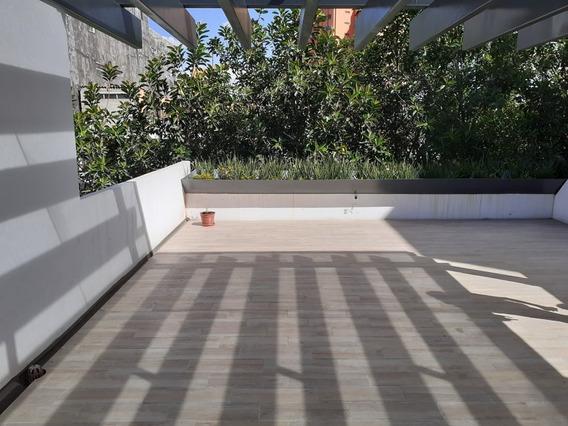 Depa Nuevo Con Roof Garden A Unos Pasos De Reforma