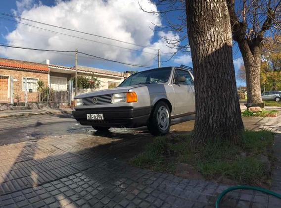 Volkswagen Parati 1.8 8v 1991