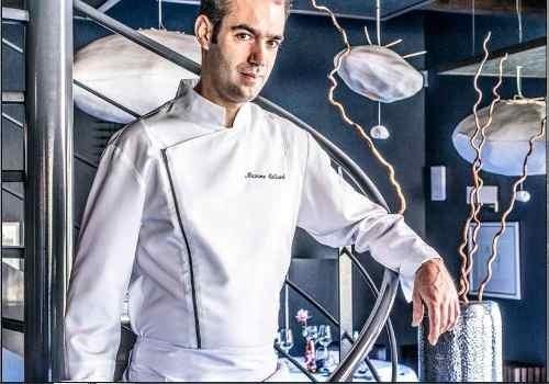 Uniformes De Chef Y Cocineros