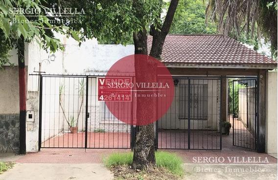 Estado De Israel 1200 - Casa De Dos Dormitorio En Alquiler En Rosario