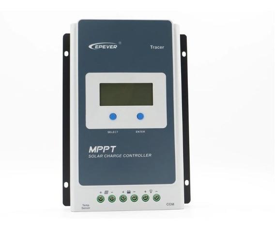 Controlador De Carga 40a 12/24v Mppt Epsolar - Tracer 4210