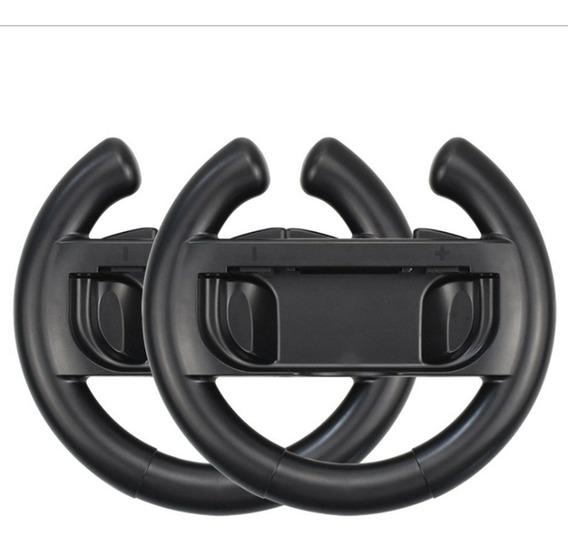 Para Nintend Small Handle Volante Componente De Jogo Control