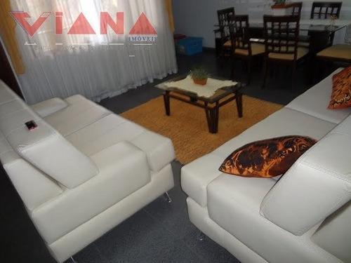 Imagem 1 de 13 de Casa Sobrado Para Venda - 5423