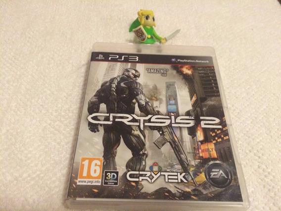 Crysis 2 Compatível Com 3d