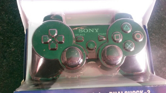 Controle Do Ps3