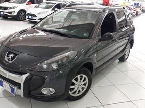 Peugeot 207 Sw 1.6 Escapade 2011 M12 Motors Tancredo