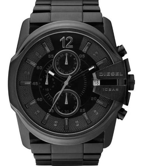 Relógio Diesel Masculino Dz4180/4pi