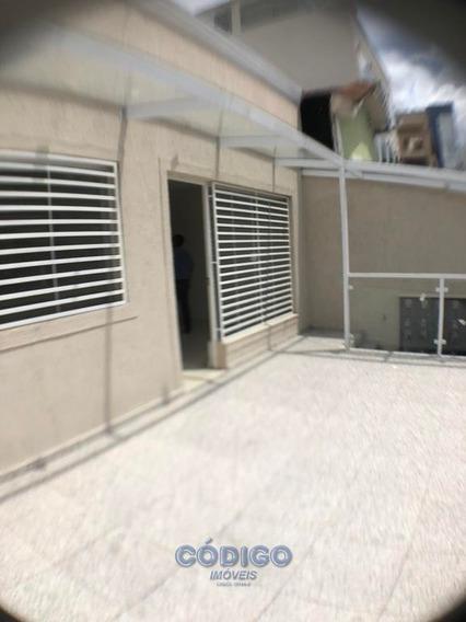 Sala Comercial Nova - Vila Moreira - 00727-2