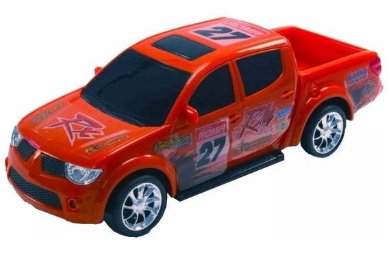 Caminhonete Pick-up Rx Rally - Roma