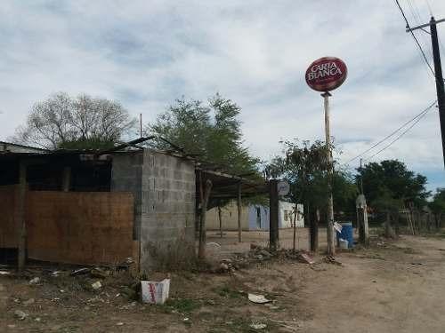 Ex2597 Terreno En Venta En Pesqueria
