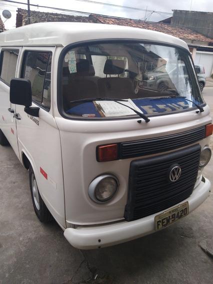 Volkswagen Kombi 1.4 Lotação Total Flex 3p 2012