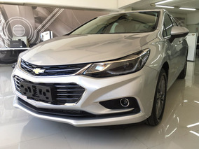 Chevrolet Cruze Turbo 2017 Venta P Responsable Inscripto Dde