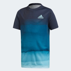 Camiseta adidas Parley Niño Orignalsport Shop