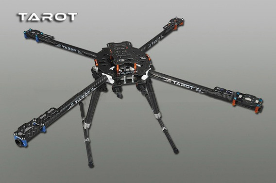 Drone Tarot Iron Man 650 Frame