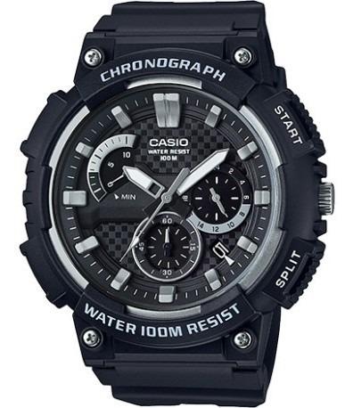 Relógio Casio - Mcw-200h-1avdf - Ótica Prigol