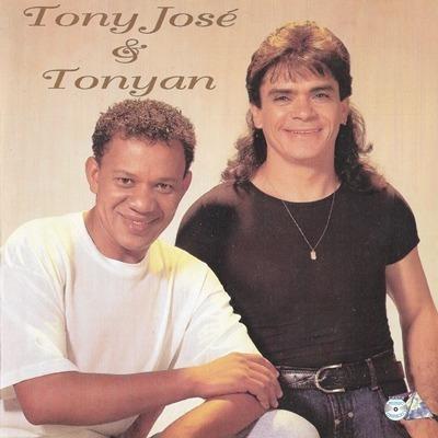 Cd Tony José E Tonyan Sertanejo Anos 90