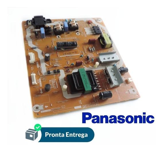 Placa Fonte Panasonic Tc-42as610 Tc-42as610b Tnpa5916