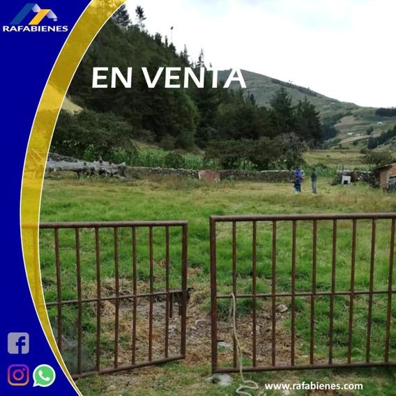 Haciendas - Fincas En Venta, Misigua Mucuchies, Merida