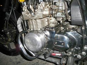 Kawasaki Kz650 C3 1979