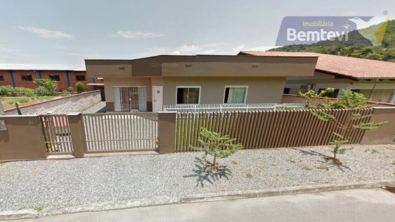 Casa Residencial À Venda, Imigrantes, Guaramirim. - Ca0594