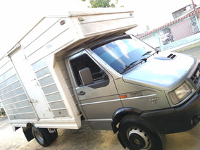 Camion Cava Iveco Daily 60-12