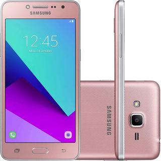 Celular Samsung J2 Prime 16gb T 5 Dual Android 6.0 Vitrine
