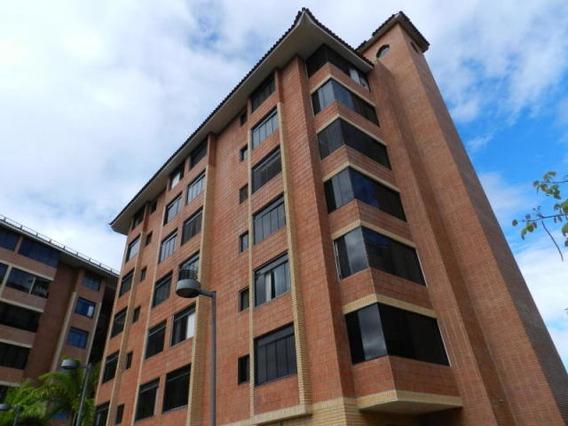 Apartamento En Venta La Union19-18957 Illarramendi 424343298