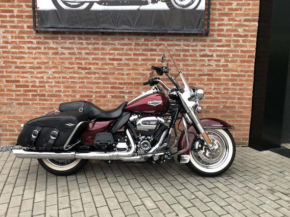 Harley Davidson Road King Classic 2017 Impecável
