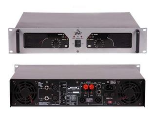 Potencia Unidad Peavey Pvi 3000 Watts Musica Pilar
