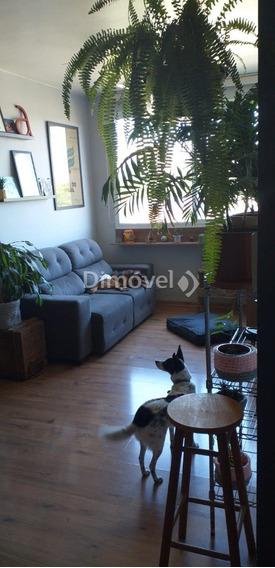 Apartamento - Cristal - Ref: 21156 - V-21156