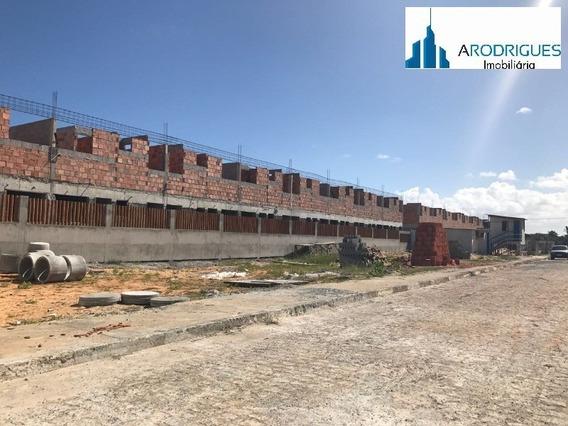 Terreno À Venda Em Itacimirim, Frente Mar, Villages Prontos, Casas. - Ap00305