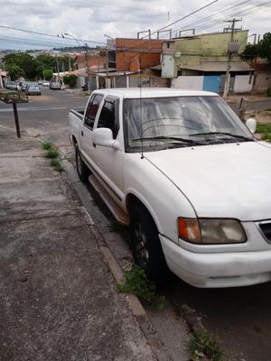 Chevrolet S10 De Luxe