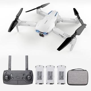 Goolrc S162 Rc Drone Con Cámara Gps Ajustable Gran Ángulo