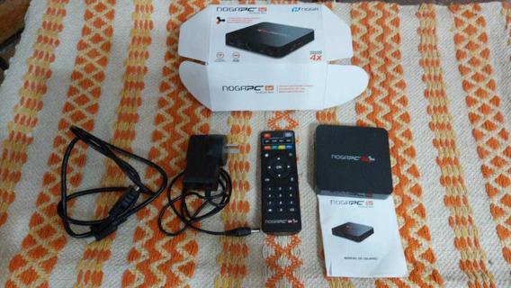Convertidor Smart Tv Noga Pc Live- Conversor Netflix