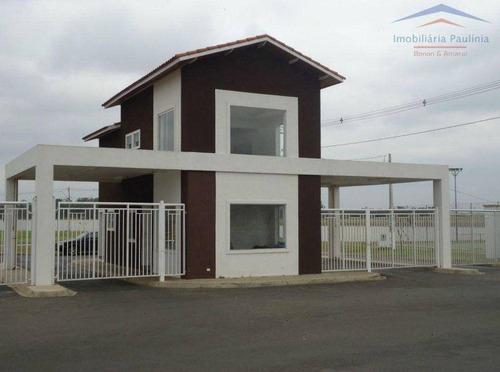 Terreno À Venda Em Campos Do Conde Ii - Te011226