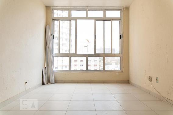 Apartamento Para Aluguel - Santa Cecília, 1 Quarto, 39 - 893116447