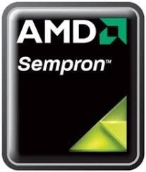 Processador Amd Soquete Am2+ / Am3 Sempron 145 2,8 Oem
