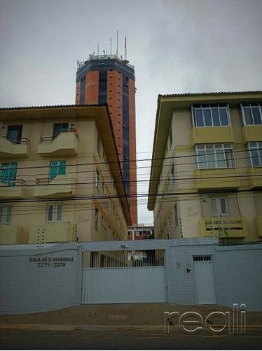 Apartamento - Joaquim Tavora - Ref: 908 - V-rl908