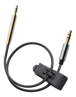Cable Corto De Repuesto Para Bose Oe2 Soundtrue Soundlink