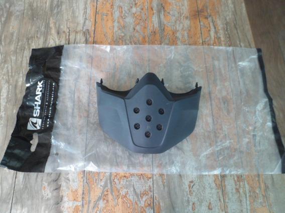 Máscara Capacete Shark Raw (original)