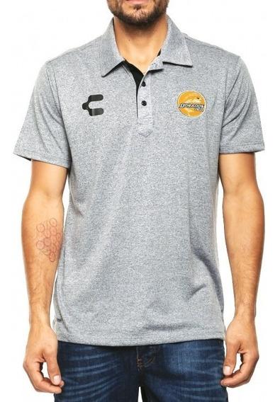 Polo Charly Dorados Sinaloa Camiseta Talla M Envio Gratis