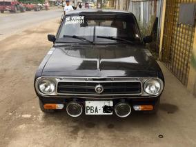 Datsun 1200 Camioneta 73