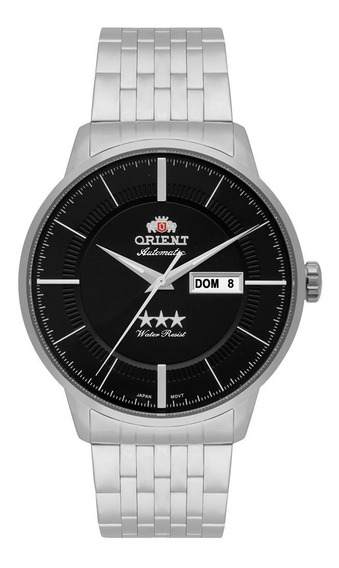 Relógio Orient Masculino Ref: 469ss061 P1sx